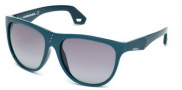 Diesel DL0002 Sunglasses Sunglasses - 92W