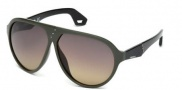 Diesel DL0003 Sunglasses Sunglasses - 92W