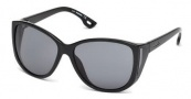 Diesel DL0005 Sunglasses Sunglasses - 01A