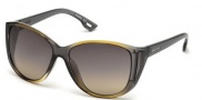 Diesel DL0005 Sunglasses Sunglasses - 20B