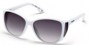 Diesel DL0005 Sunglasses Sunglasses - 21W
