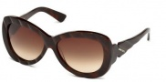 Diesel DL0007 Sunglasses Sunglasses - 52F