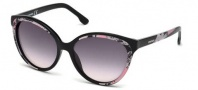 Diesel DL0009 Sunglasses Sunglasses - 05B