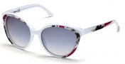 Diesel DL0009 Sunglasses Sunglasses - 24C