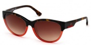 Diesel DL0013 Sunglasses Sunglasses - 44F