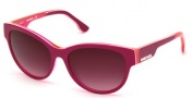 Diesel DL0013 Sunglasses Sunglasses - 77F