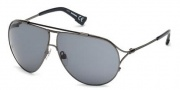 Diesel DL0017 Sunglasses Sunglasses - 08N
