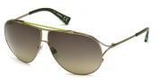Diesel DL0017 Sunglasses Sunglasses - 36B