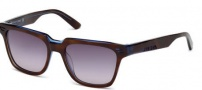 Diesel DL0018 Sunglasses Sunglasses - 56W