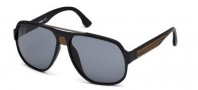 Diesel DL0019 Sunglasses Sunglasses - 02A