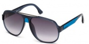 Diesel DL0019 Sunglasses Sunglasses - 90W