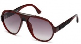 Diesel DL0020 Sunglasses Sunglasses - 69B