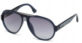 Diesel DL0020 Sunglasses Sunglasses - 90X