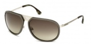 Diesel DL0021 Sunglasses Sunglasses - 16P