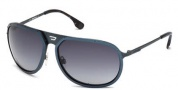 Diesel DL0021 Sunglasses Sunglasses - 91W