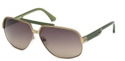 Diesel DL0025 Sunglasses Sunglasses - 36B
