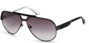 Diesel DL0026 Sunglasses Sunglasses - 08B