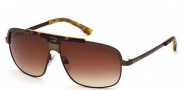 Diesel DL0037 Sunglasses Sunglasses - 48F