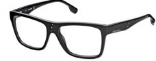 Diesel DL5002 Eyeglasses Eyeglasses - 001 Shiny Black / Matte Black 