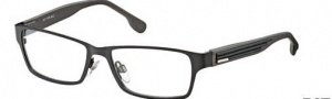 Diesel DL5014 Eyeglasses Eyeglasses - 002 Semi Shiny Black / Grey