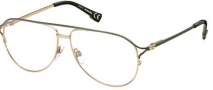 Diesel DL5017 Eyeglasses  Eyeglasses - 095 Shiny Rose Gold