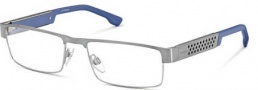Diesel DL5020 Eyeglasses Eyeglasses - 008