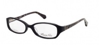 Kenneth Cole New York KC0182 Eyeglasses Eyeglasses - 001 Shiny Black
