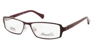 Kenneth Cole New York KC0188 Eyeglasses Eyeglasses - 071 Bordeaux