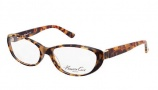 Kenneth Cole New York KC0189 Eyeglasses Eyeglasses - 055 Coloured Havana