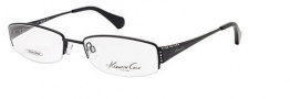 Kenneth Cole New York KC0192 Eyeglasses Eyeglasses - 001