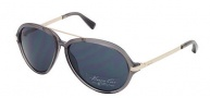 Kenneth Cole New York KC7005 Sunglasses Sunglasses - 32E Gold / Brown