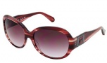 Kenneth Cole New York KC7030 Sunglasses Sunglasses - 71Z Bordeaux / Gradient
