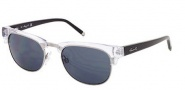 Kenneth Cole New York KC7039 Sunglasses Sunglasses - 26A Crystal / Smoke