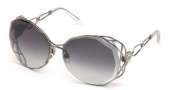 Swarovski SK0021 Sunglasses  Sunglasses - 12B
