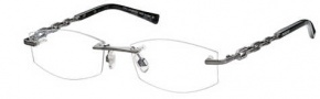 Swarovski SK5042 Eyeglasses Eyeglasses - 012