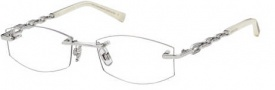 Swarovski SK5042 Eyeglasses Eyeglasses - 018