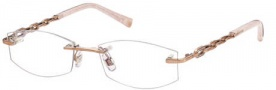 Swarovski SK5042 Eyeglasses Eyeglasses - 033