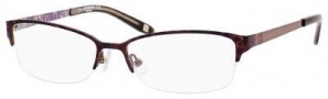 Liz Claiborne 377 Eyeglasses Eyeglasses - 0SC2 Demi Brown Floral 