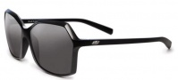 Kaenon Wishbone Sunglasses Sunglasses - Black / Grey G12