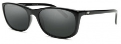 Kaenon 401 Sunglasses Sunglasses - Black / Gray G12