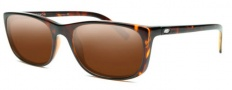 Kaenon 401 Sunglasses Sunglasses - Tortoise / Copper C12