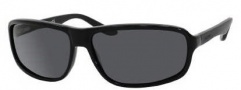 Chesterfield Great Dane/S Sunglasses Sunglasses - 807P Black (RA Gray Polarized Lens)