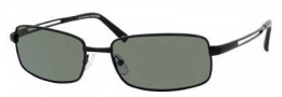 Chesterfield St_bernard/S Sunglasses Sunglasses - C1KP Matte Black (RC Green Polarized Lens)