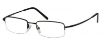 Harley Davidson HD 276 Eyeglasses Eyeglasses - BLK: Black 