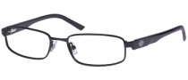 Harley Davidson HD 308 Eyeglasses Eyeglasses - BLK: Black 