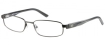 Harley Davidson HD 308 Eyeglasses Eyeglasses - GUN: Satin Gunmetal 