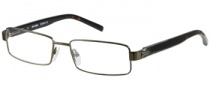 Harley Davidson HD 330 Eyeglasses Eyeglasses - GUN: Shiny Gunmetal 
