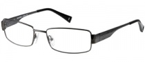 Harley Davidson HD 332 Eyeglasses Eyeglasses - GUN: Gunmetal 