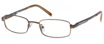 Harley Davidson HD 334 Eyeglasses Eyeglasses - DBRN: Dark Brown