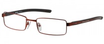 Harley Davidson HD 339 Eyeglasses  Eyeglasses - OR: Orange 